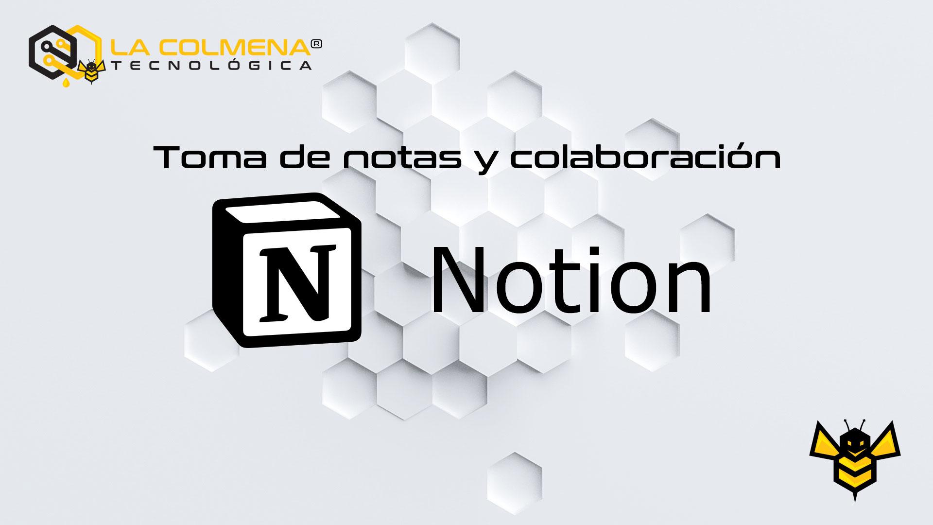 Curso de Notion
