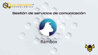 Curso de Rambox