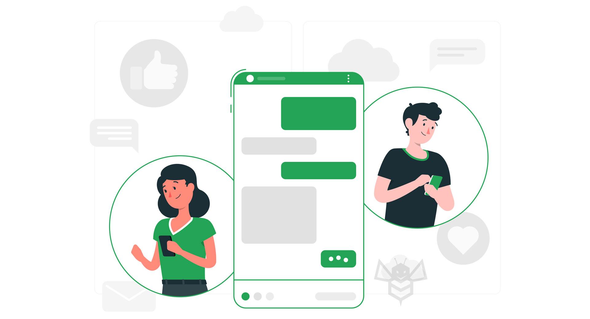 Buenas practicas para Chat en vivo