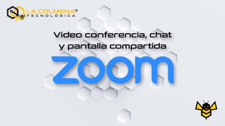 Curso de Zoom