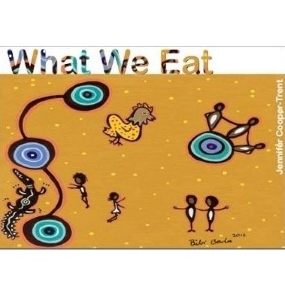 Mejores Libros - What We Eat