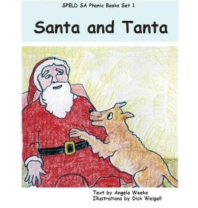 Mejores Libros - Santa and Tanta