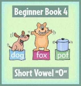 "Mejores Libros - Short vowel ""O"""