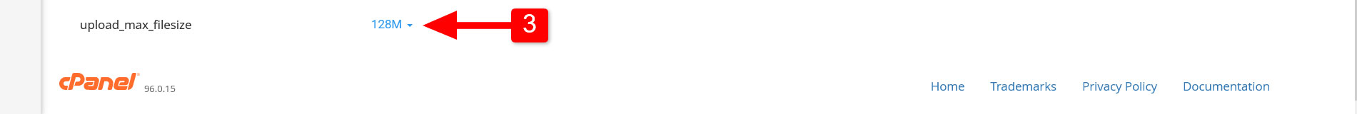 upload-max-filesize en cPanel-2